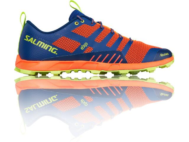 Salming OT Comp Shoes Men Orange
